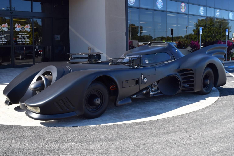 1989 Batmobile for Sale