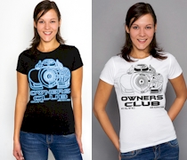 CLTC Club Shirts