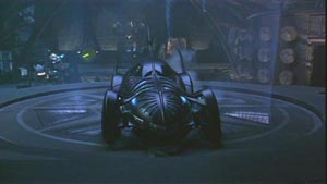 Batman Forver Batmobile
