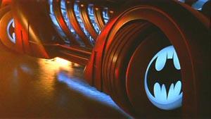 Batman Forver Batmobile