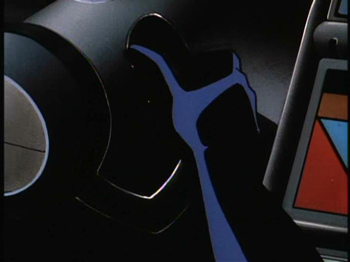 batman the animated series batmobile gadgets. Black Bedroom Furniture Sets. Home Design Ideas