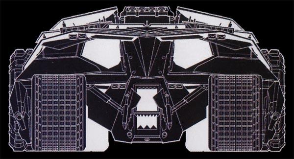 Tumbler Blueprint