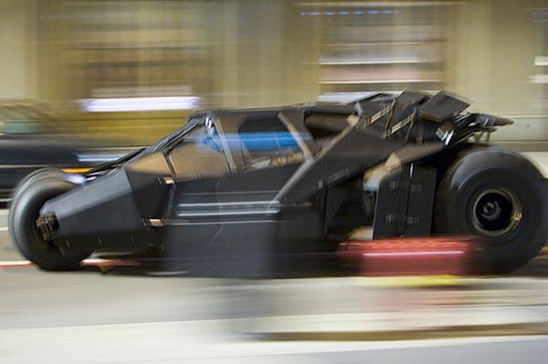 Tumbler Speeding 2