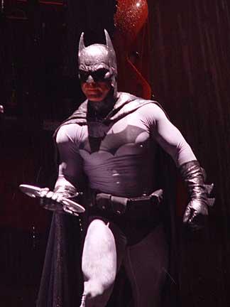 бэтмен тупикbatman dead end