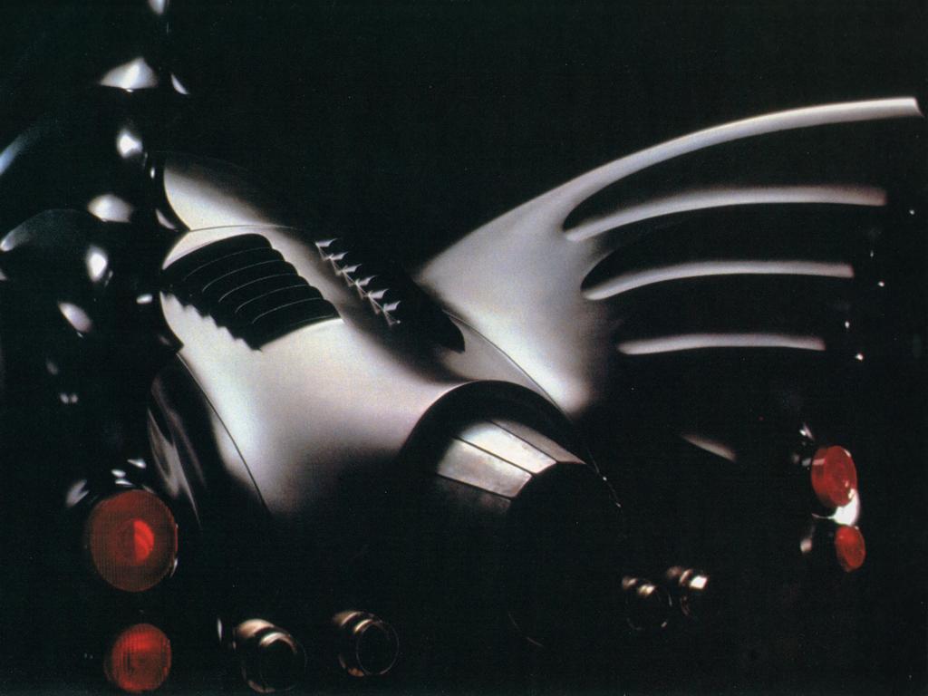 Batmobile Multimedia Page
